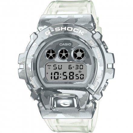 Zegarek Casio GM-6900SCM-1ER G-Shock GM 6900SCM 1
