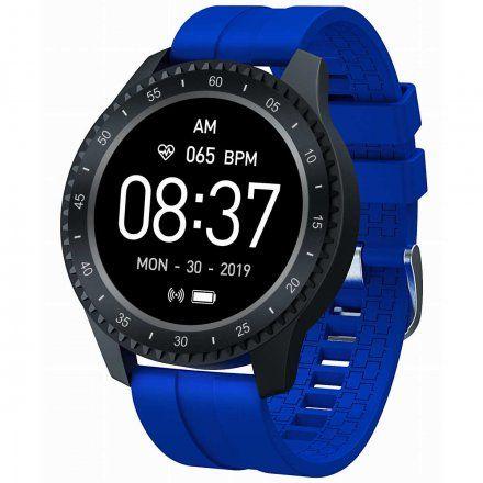 Smartwatch Garett Sport 12 Błękitny
