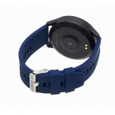 Smartwatch Garett Sport 12 Granatowy