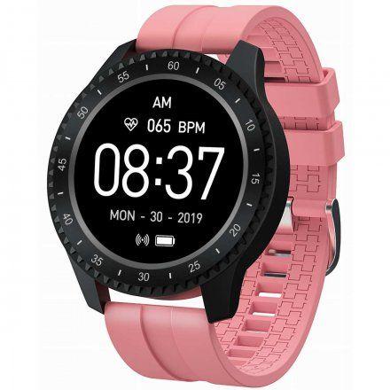 Smartwatch Garett Sport 12 Rożowy