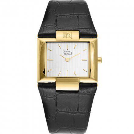 Pierre Ricaud P21006.1213Q Zegarek Damski - Niemiecka Jakość