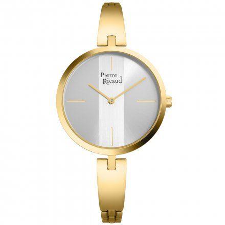 Pierre Ricaud P21036.1103Q Zegarek Damski Niemiecka Jakość