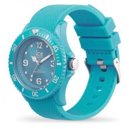 Ice-Watch 014763- Zegarek Ice Horloge Sixty Nine Turquoise Small IW014763