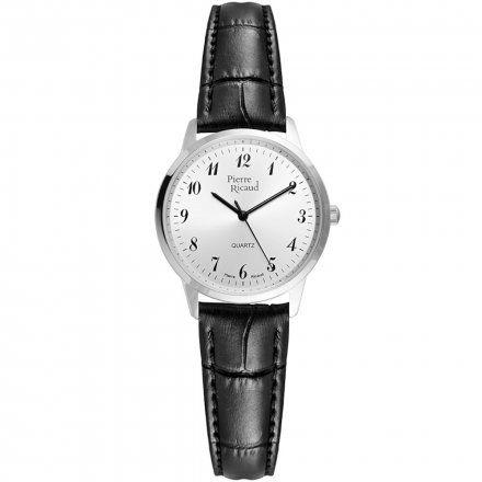 Pierre Ricaud P51090.5223Q Zegarek Damski Niemiecka Jakość