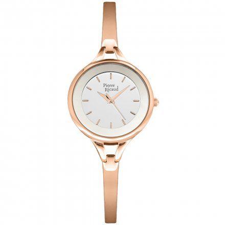 Pierre Ricaud P21044.9113Q Zegarek Damski Niemiecka Jakość