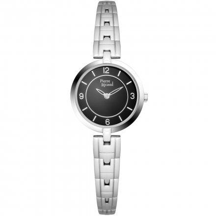 Pierre Ricaud P55761.5154Q Zegarek Damski Niemiecka Jakość