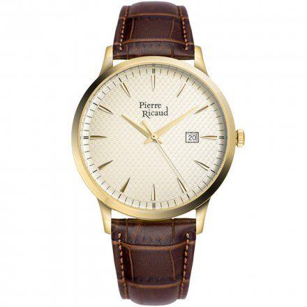 Pierre Ricaud P91023.1211Q - Niemiecka Jakość