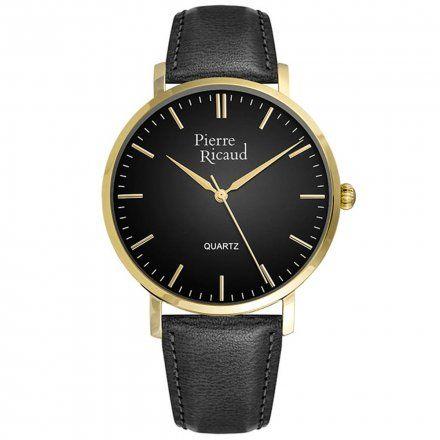 Pierre Ricaud P91074.1214Q Zegarek