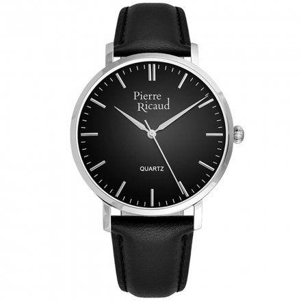 Pierre Ricaud P91074.5214Q Zegarek