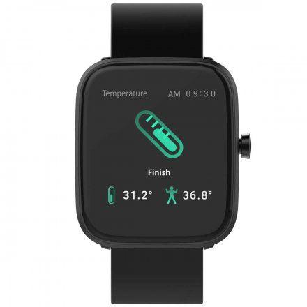 Smartwatch czarny Vector VCTR-31-01BK