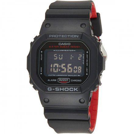 Zegarek Casio DW-5600HR-1ER G-Shock DW 5600HR 1ER