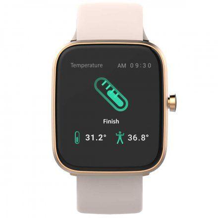 Smartwatch różowe złoto Vector VCTR-31-01RG