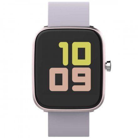 Smartwatch różowy Vector VCTR-31-01PK