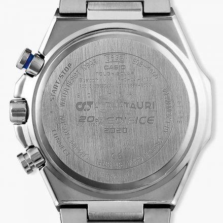 Zegarek Męski Casio EQB-1100AT-2AER Edifice Momentum Scuderia AlphaTauri