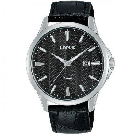 Zegarek Męski Lorus Classic RH925MX9