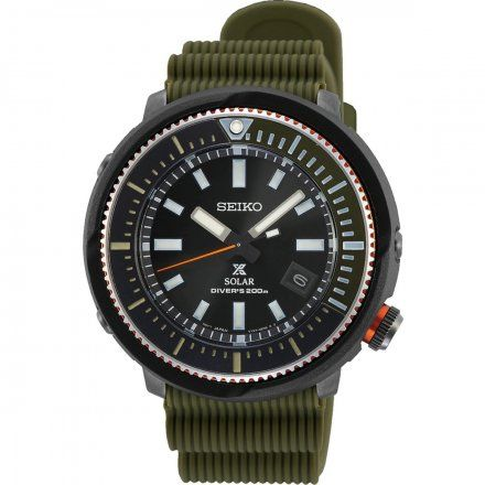 Seiko SNE547P1 Zegarek Męski Seiko Prospex