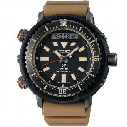 Seiko SNJ029P1 Zegarek Męski Seiko Prospex