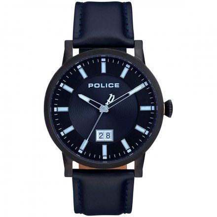 Police PL.15404JSB/02 Zegarek Model PL15404