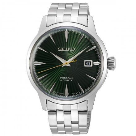 Seiko SRPE15J1 Zegarek Seiko Presage