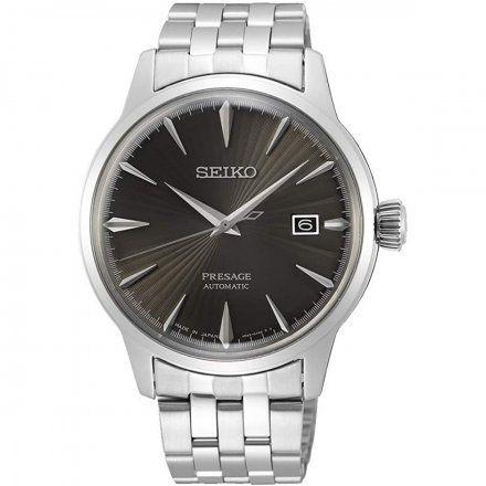 Seiko SRPE17J1 Zegarek Seiko Presage