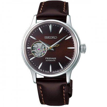 Seiko SSA783J1 Zegarek Seiko Presage