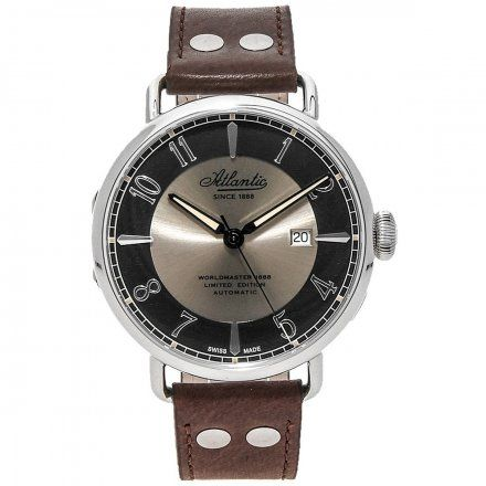 Zegarek Atlantic Worldmaster 57750.41.65B 130Th Anniversary