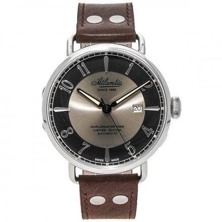 Zegarek Atlantic Worldmaster 57750.41.65B 130Th Anniversary