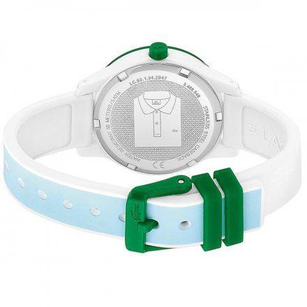 Lacoste 2030022 Zegarek Dziecięcy L1212 KIDS 2030022