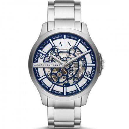 AX2416 Armani Exchange HAMPTON zegarek AX z bransoletą