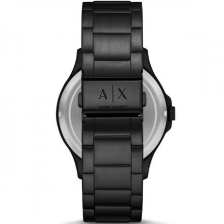 AX2418 Armani Exchange HAMPTON zegarek AX z bransoletą