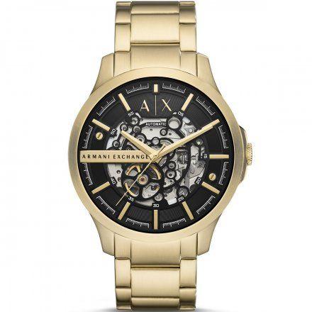 AX2419 Armani Exchange HAMPTON zegarek AX z bransoletą