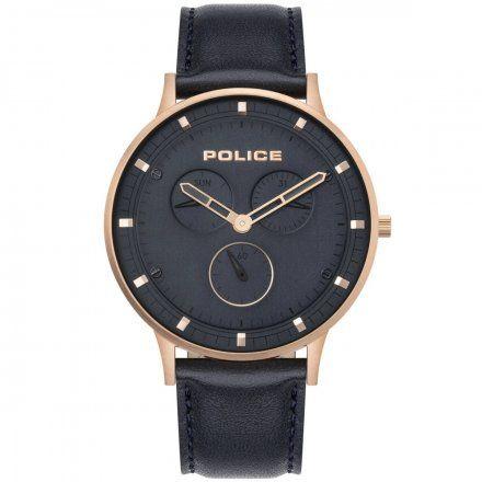 PolicePL.15968JSR/03  Zegarek Model PL15968