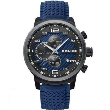 Police PL.15657JSBU/03P Zegarek Model PL15657