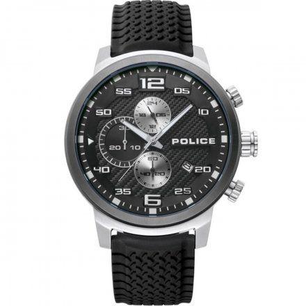 Police PL.15657JSTU/02P Zegarek Model PL15657