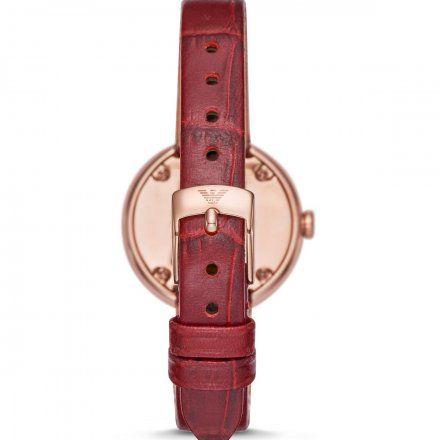 Zegarek Emporio Armani AR11357 Rosa