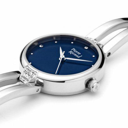 Pierre Ricaud P21028.5145QZ Zegarek Damski Niemiecka Jakość