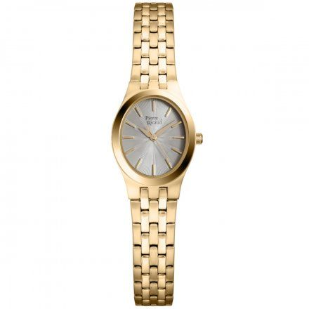 Pierre Ricaud P21031.1117Q Zegarek Damski Niemiecka Jakość