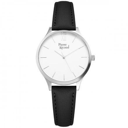 Pierre Ricaud P22033.5263Q Zegarek Damski Niemiecka Jakość