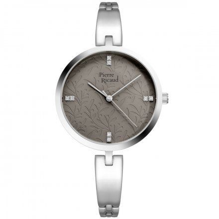 Pierre Ricaud P22106.5146Q Zegarek Damski Niemiecka Jakość