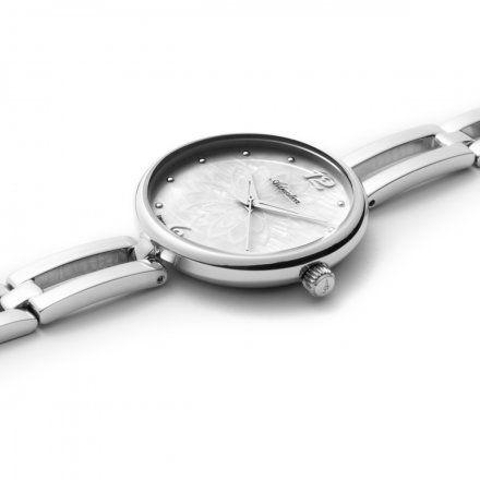 Zegarek Damski Adriatica na bransolecie A3762.517FQ Swiss Made