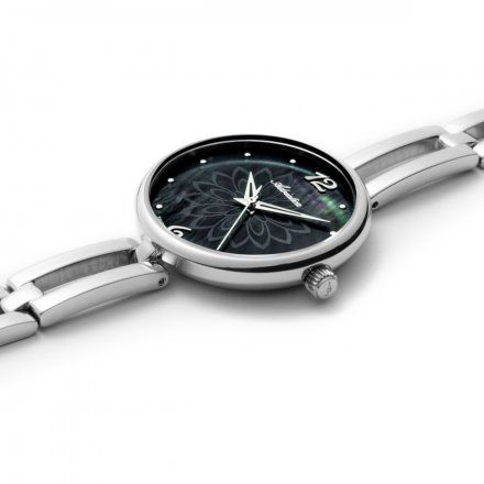 Zegarek Damski Adriatica na bransolecie A3762.517MQ Swiss Made