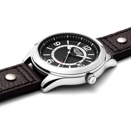 Zegarek Męski Adriatica na pasku A8312.5B24Q Swiss Made