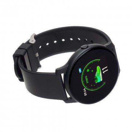 Smartwatch Garett Lady Rosa RT czarny