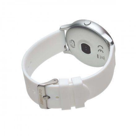 Smartwatch Garett Lady Rosa RT biały