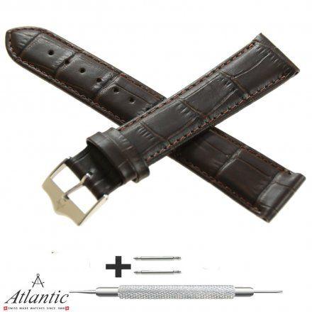 Oryginalny Pasek Atlantic Model PA ATL L397.36.20S 20 mm