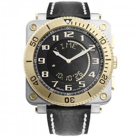 Zegarek Męski Adriatica na pasku ANO29.2224CH - Chronograf Swiss Made
