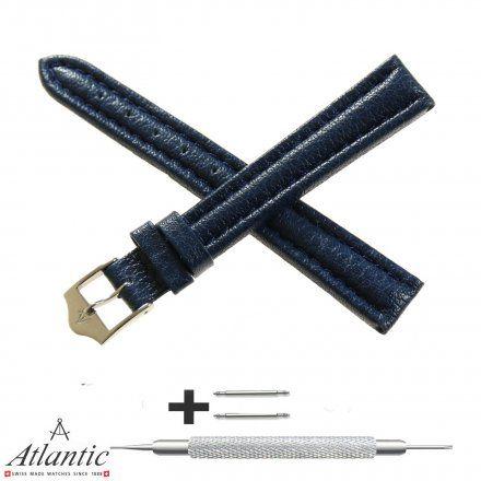 Oryginalny Pasek Atlantic Model PA ATL PA ATLANTIC III 14 mm