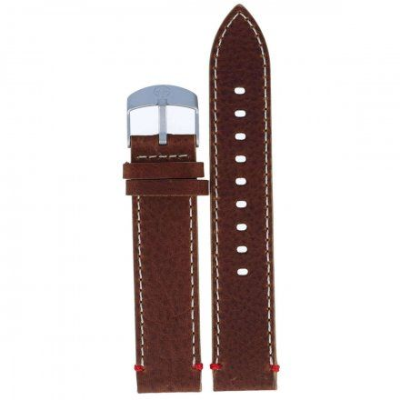 PW4B04300 Pasek Timex Skórzany 20 mm Do Zegarka TW4B04300