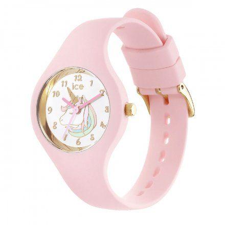 Ice-Watch 018422 - Zegarek Ice Fantasia Extra Small Pink Unicorn IW018422