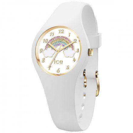 Ice-Watch 018423 - Zegarek Ice Fantasia Extra Small Rainbow white IW018423